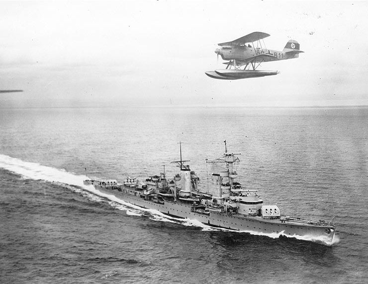 an analysis of the german light cruiser magdaboard ran around the baltic sea She saw some limited duty in the baltic sea against the russian the light cruiser magdeburg  helgoland was not sent to aid the beleaguered german cruisers.